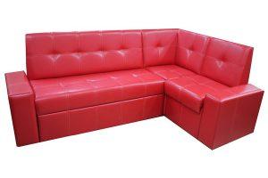 Кухонный диван Модерн 8 ДУ