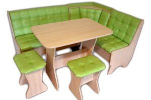 Набор мебели Аленка 6