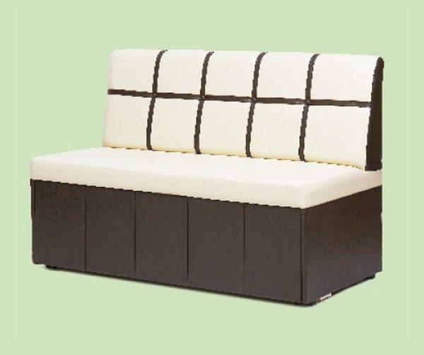 """Мягкий кухонный диван """"Комфорт"""""""