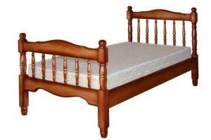 Кровать Людмила 6