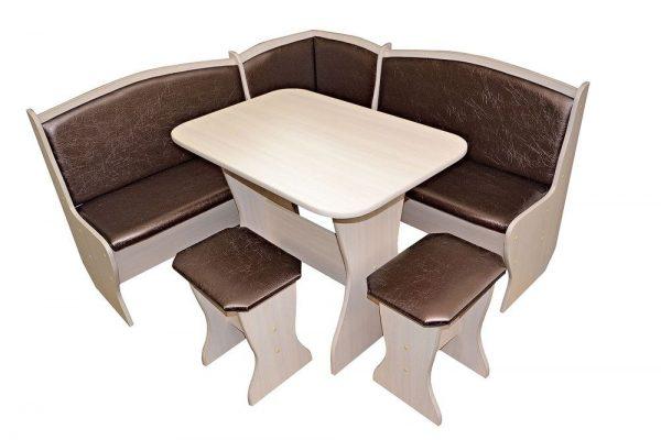 Набор мебели Аленка 3 Большой