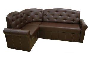 Кухонный диван Модерн 7 ДУ