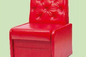 """Мягкое кухонное кресло """"Сенатор"""""""